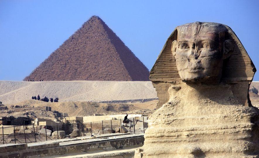 ミイラの薬のはエジプト産が人気だったという雑学