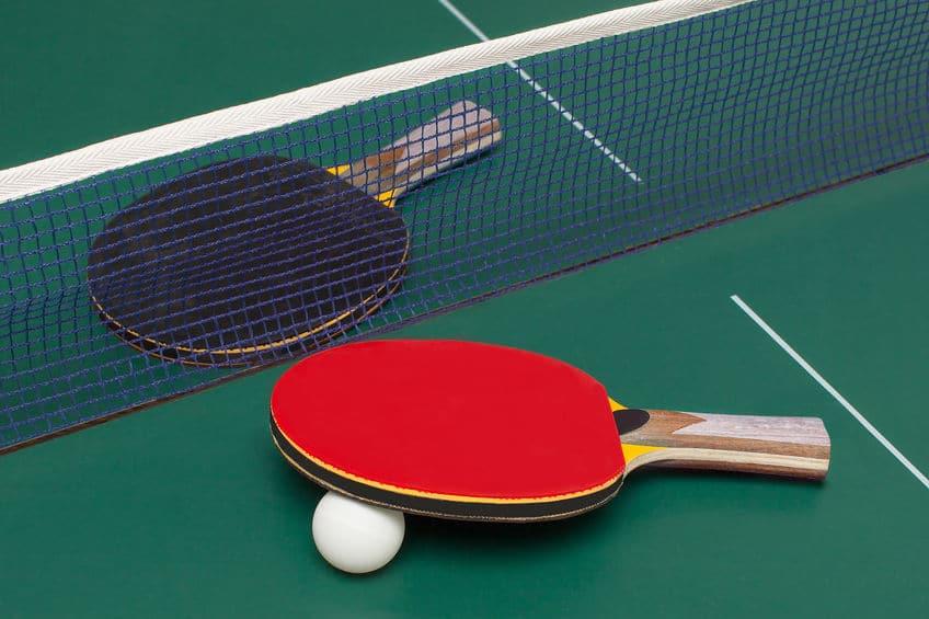 卓球のラケットに関する雑学まとめ
