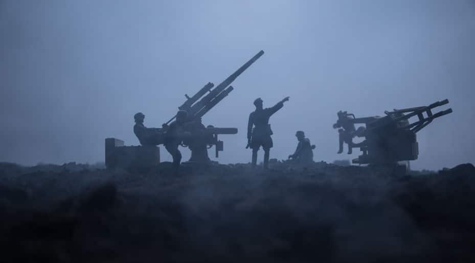 イギリス・ザンジバル戦争の所要時間は諸説あるという雑学