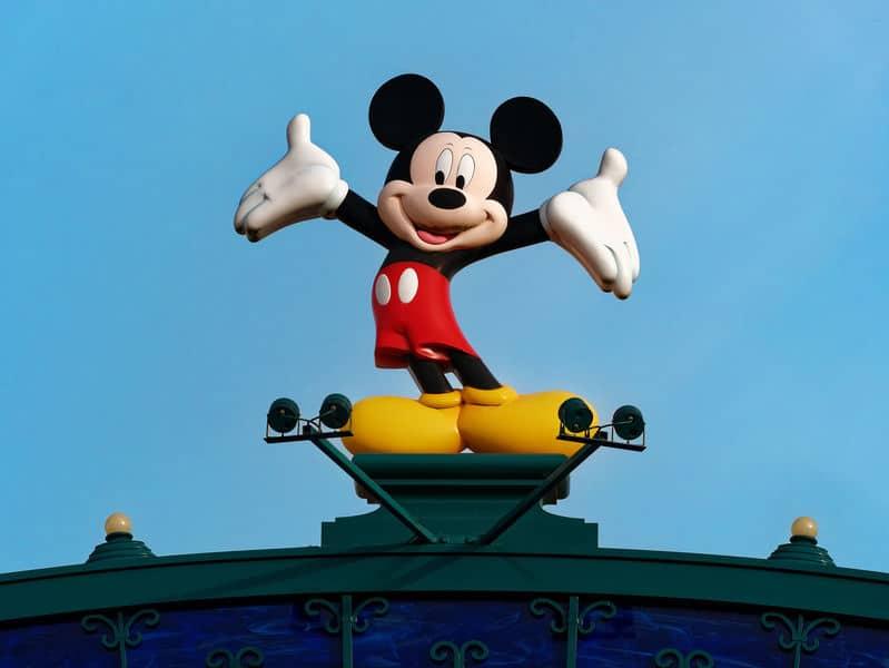 ミッキーは最初は「モーティマー・マウス」という名前だった!?というトリビア