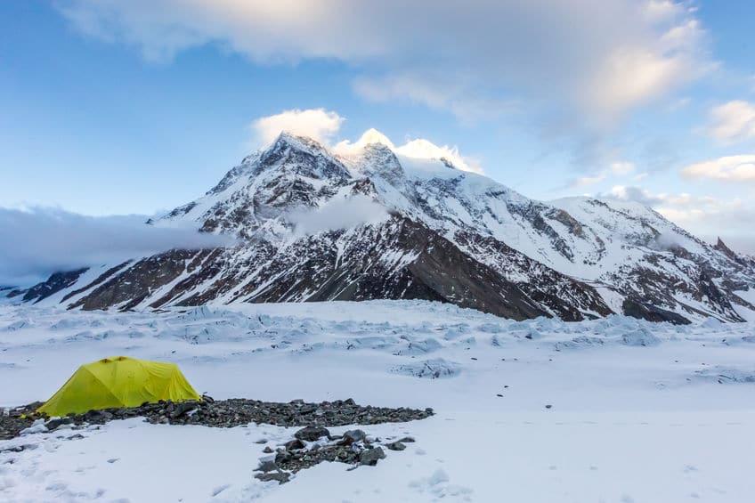 世界で二番目に高い山「K2」はエベレストより危険という雑学