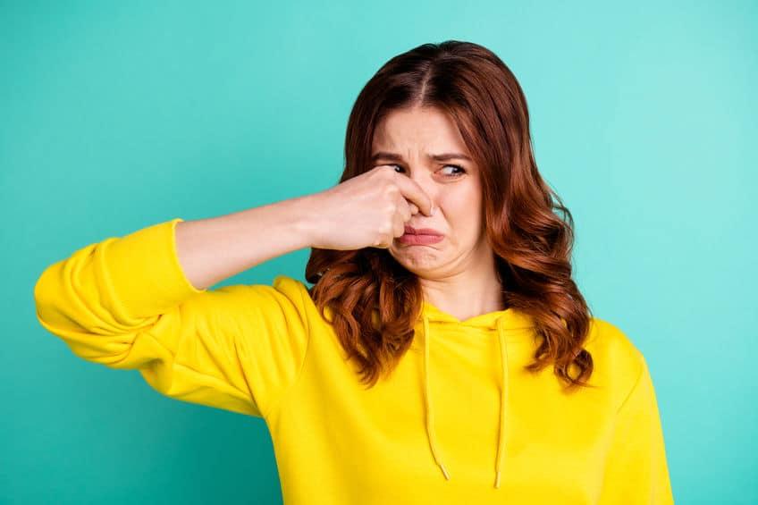 ショクダイオオコンニャクの臭いに関する雑学