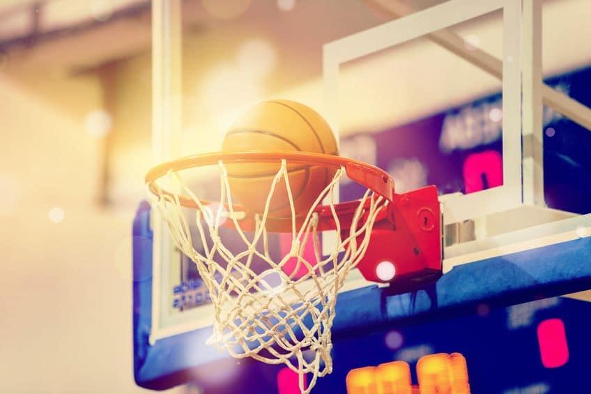 バスケゴールのバックボードについての雑学まとめ