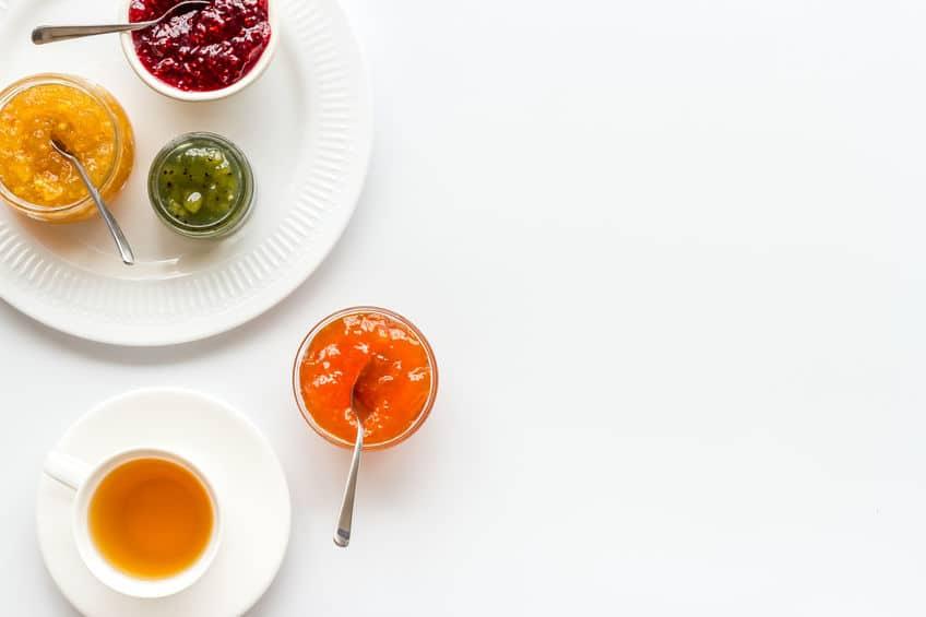 ロシアでは紅茶にはジャムを入れるという雑学