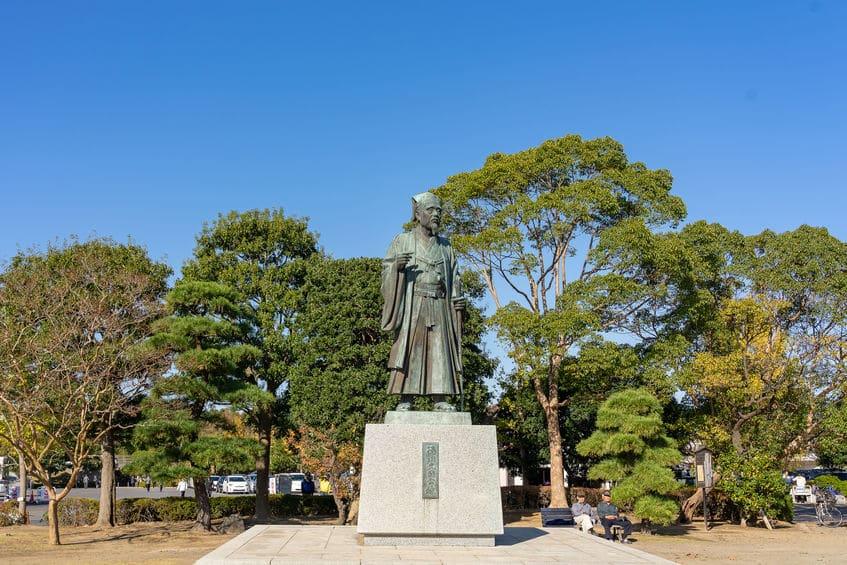 日本で初めてラーメンを食べたのは水戸黄門であるという雑学