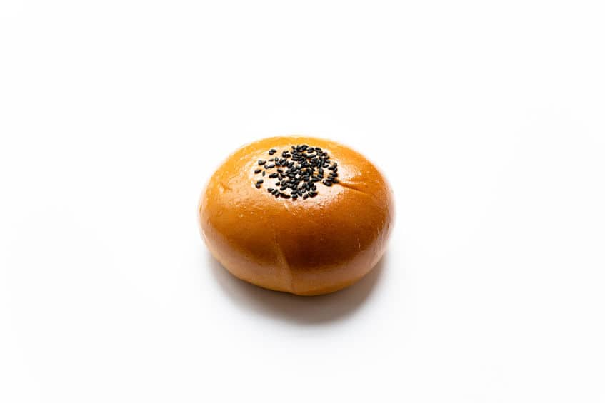 パン食い競争のパンに関する雑学