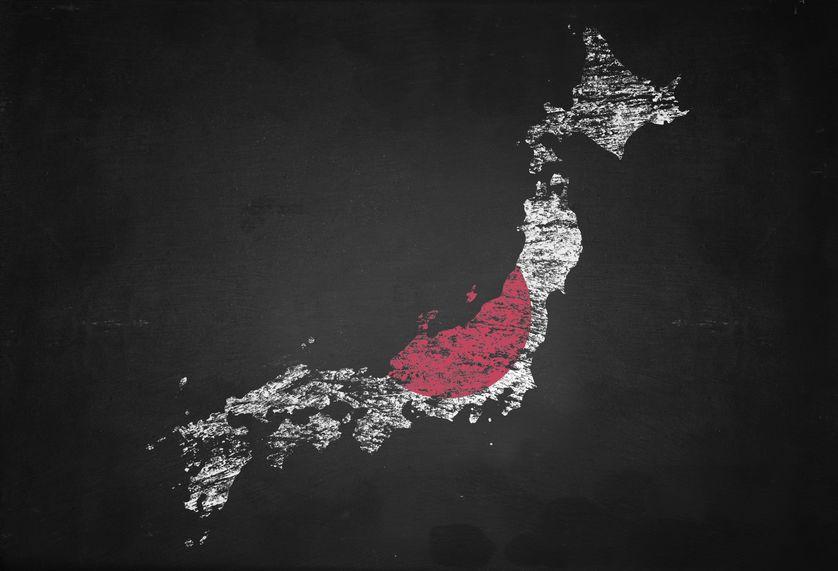 日本の国旗が日の丸である理由に関する雑学