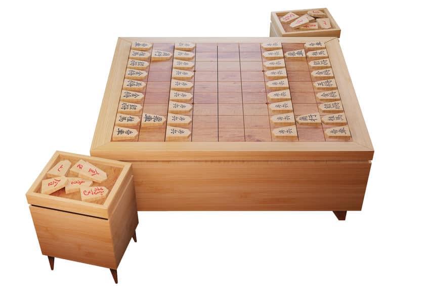 将棋ボクシングに関する雑学
