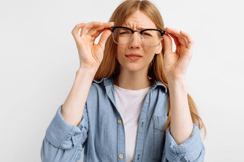 サイは視力が悪くてド近眼であるという雑学