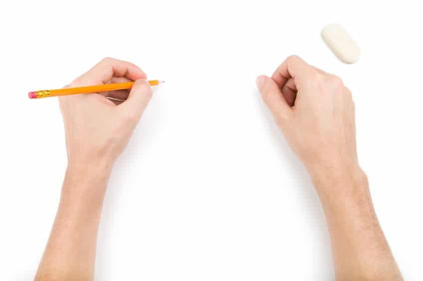おみくじを結ぶ場合は利き手と反対の手で結ぶという雑学