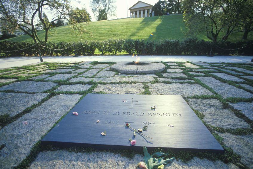 ケネディ大統領暗殺事件に関する雑学