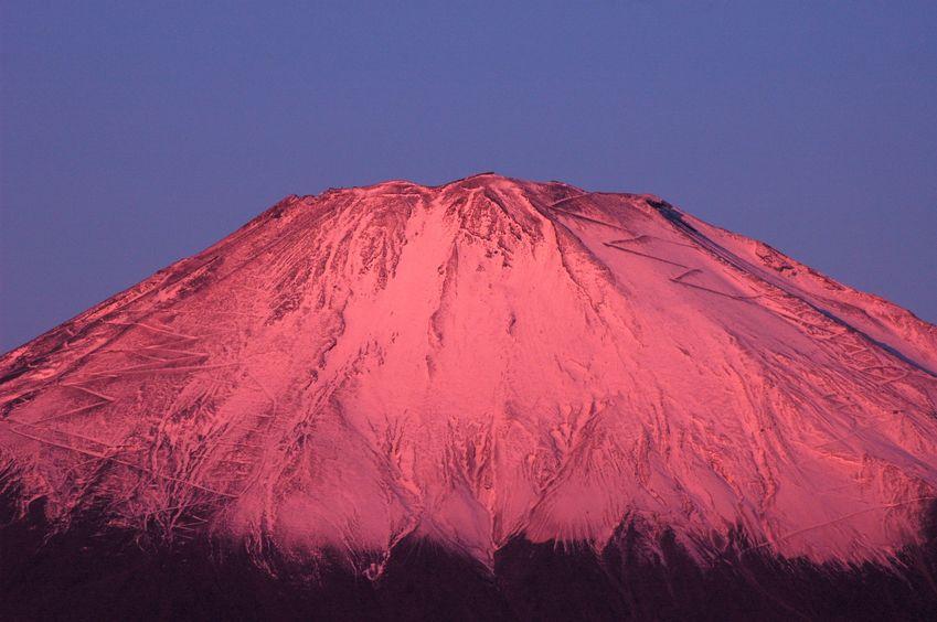 第二次世界大戦中、アメリカは富士山をペンキで赤く染めようとしていたという雑学まとめ