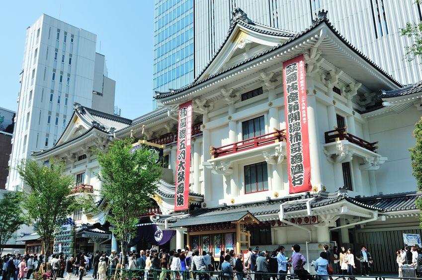 歌舞伎役者に男性しかいない理由に関する雑学