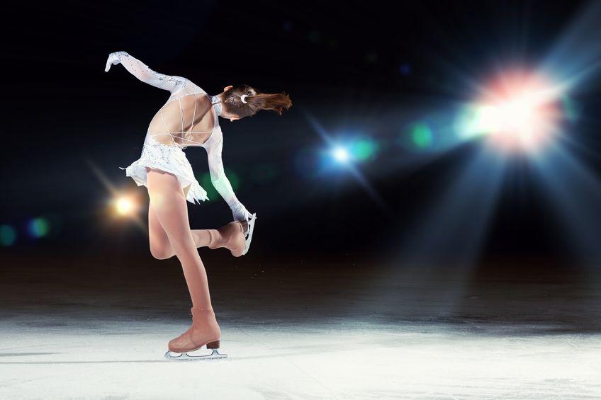 フィギュアスケート選手に関する雑学まとめ