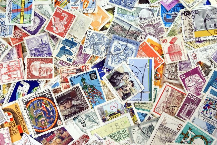 日本で初めて外国で切手になった日本人と、切手にまつわる雑学まとめ