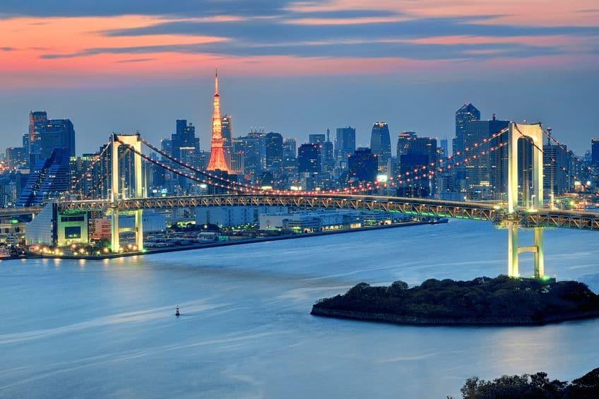 観光地としての東京タワーについてのトリビア