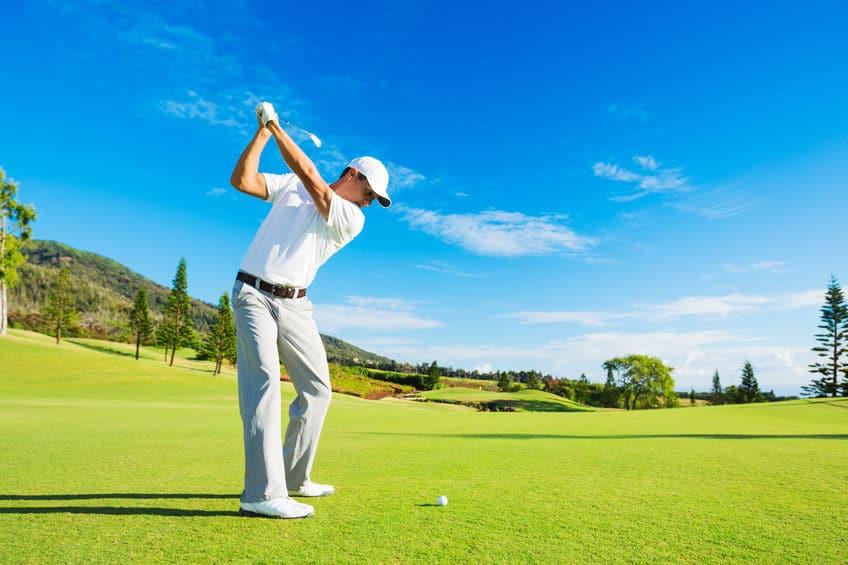 ゴルフの雑学まとめ