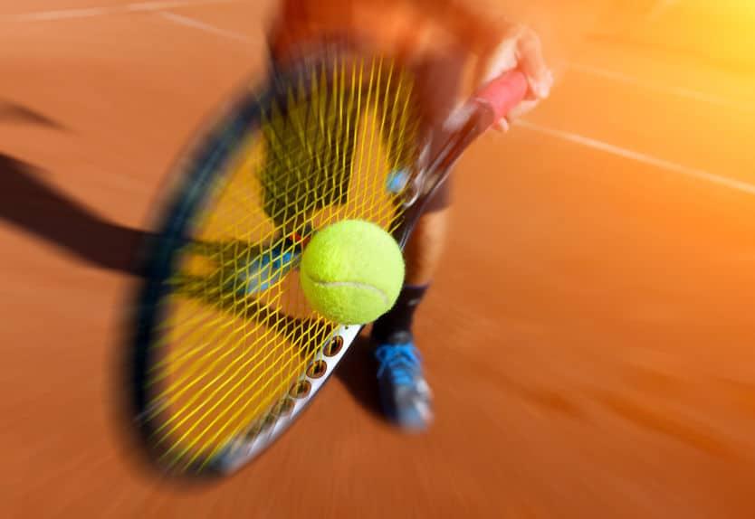 テニスのカウントについての雑学まとめ