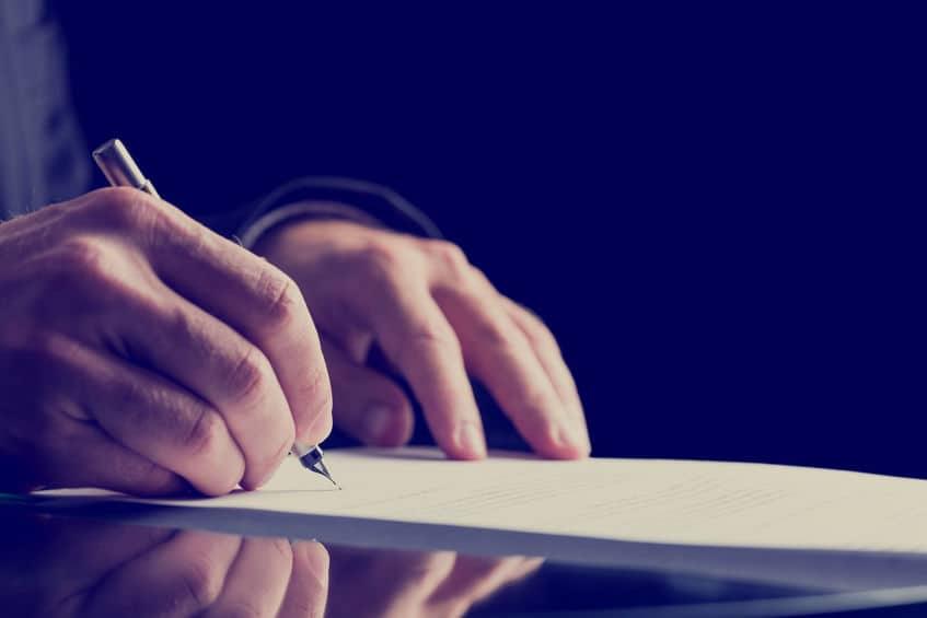 宿泊名簿にウソを書くのは罪!?旅館業法6条についてのトリビア