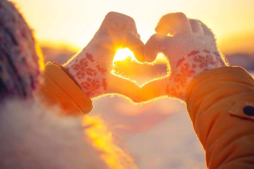 イルミネーションが冬に行われる理由に関する雑学