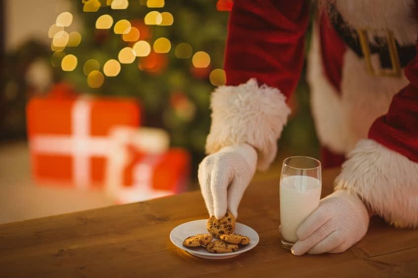 公認サンタクロースになるための試験①体力測定
