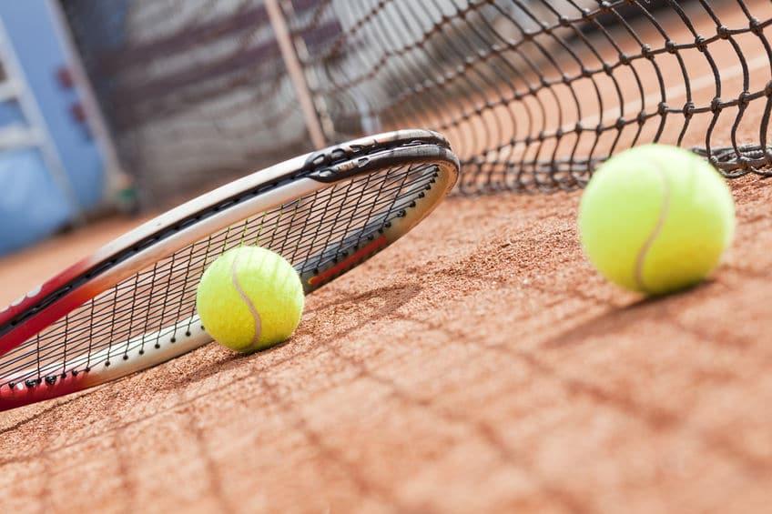 テニスのカウントの由来には様々な説があるという雑学