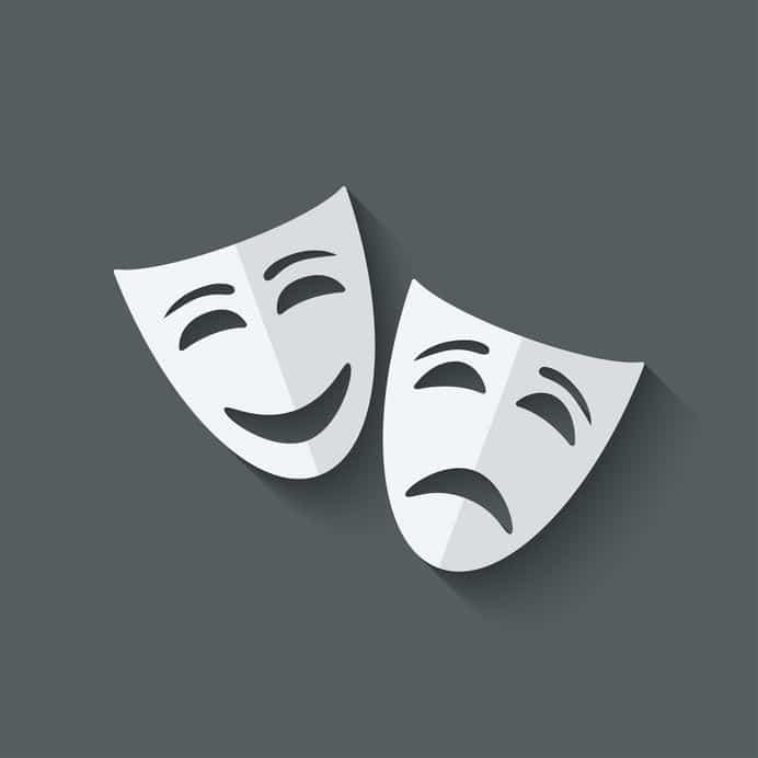 説3・大根は味がないから「味のない役者」についてのトリビア
