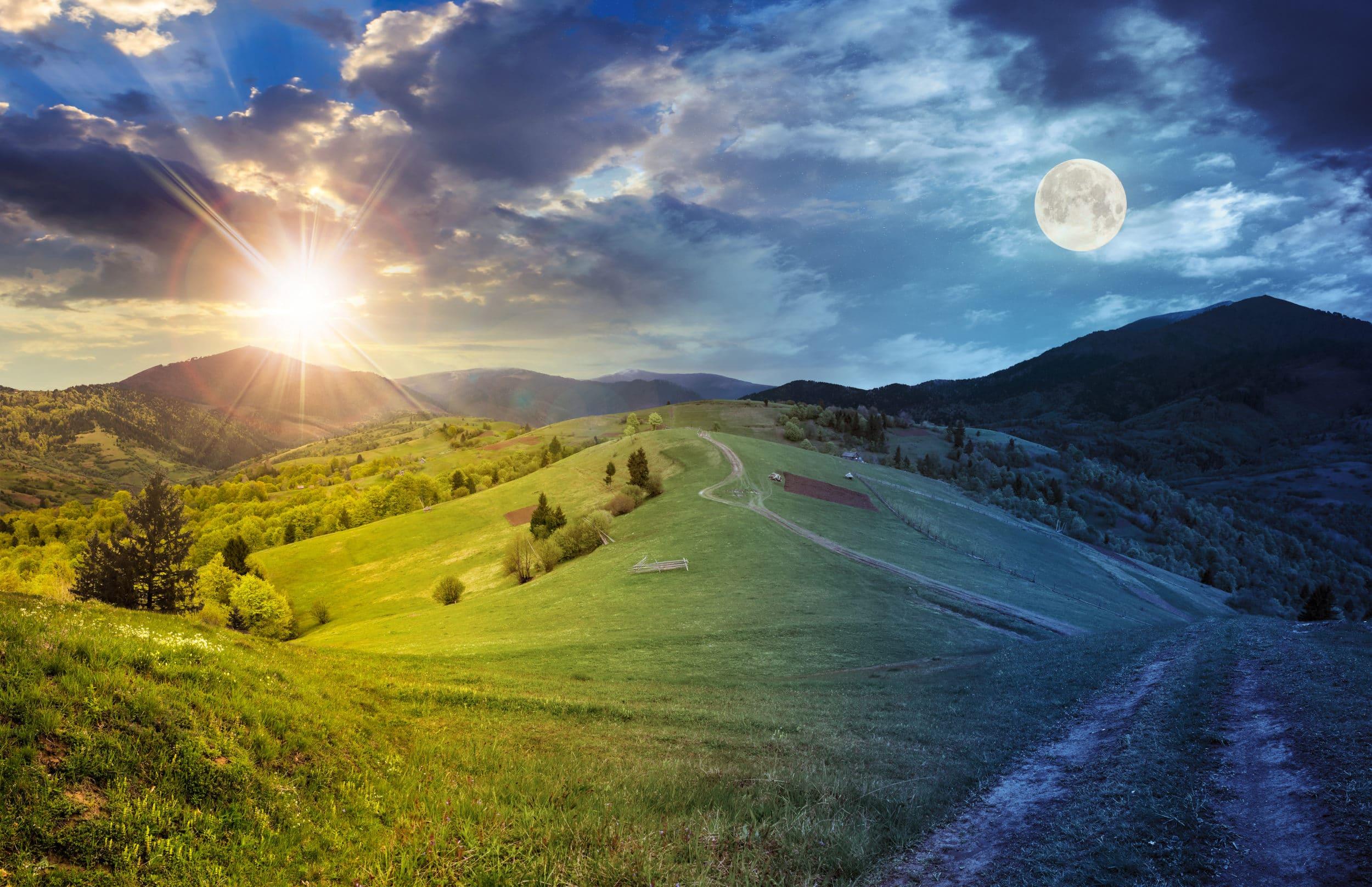春分の日と秋分の日の意味は正反対という雑学