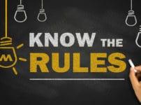 意外なルールの雑学まとめ
