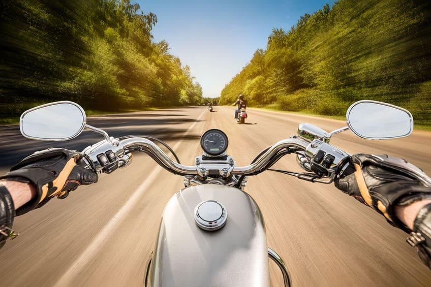 オートバイについての雑学まとめ