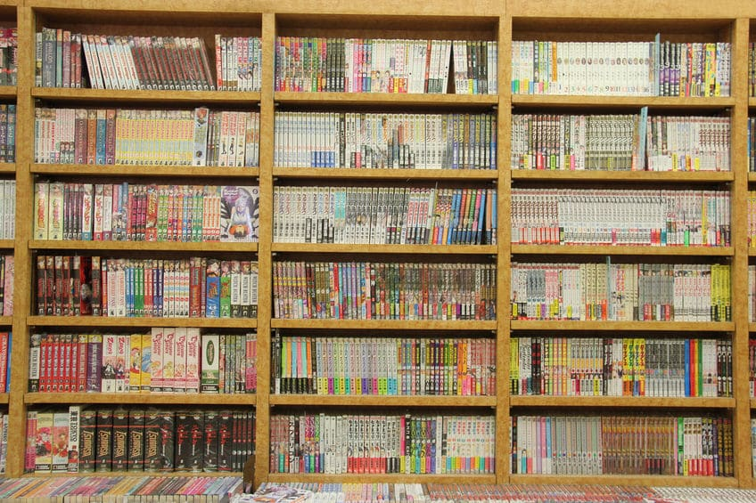 日本の漫画雑誌についての雑学まとめ
