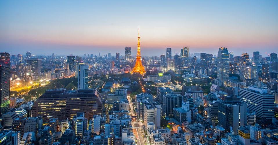 東京のシンボルとなった電波塔「東京タワー」についてのトリビア