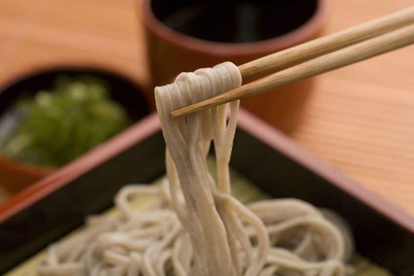 江戸時代の蕎麦の値段に関する雑学