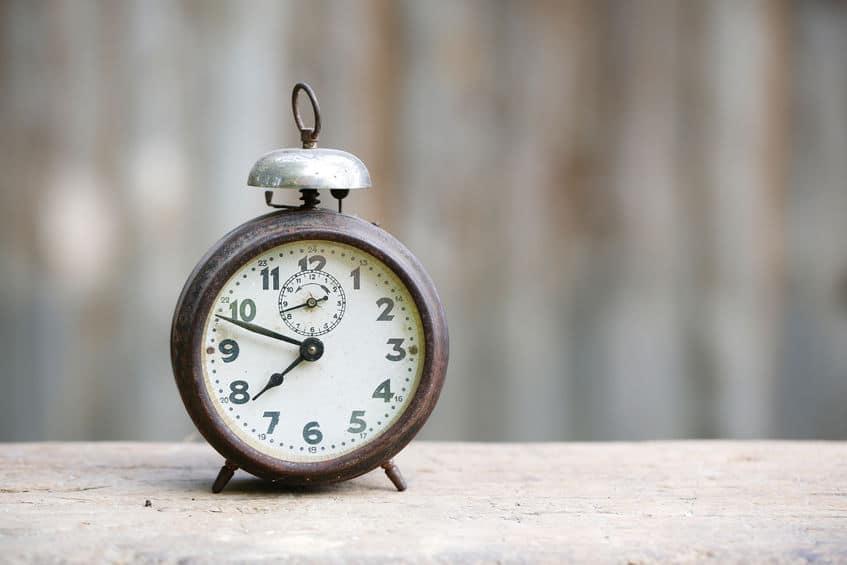 時間別!血液ドロドロ対策についてのトリビア