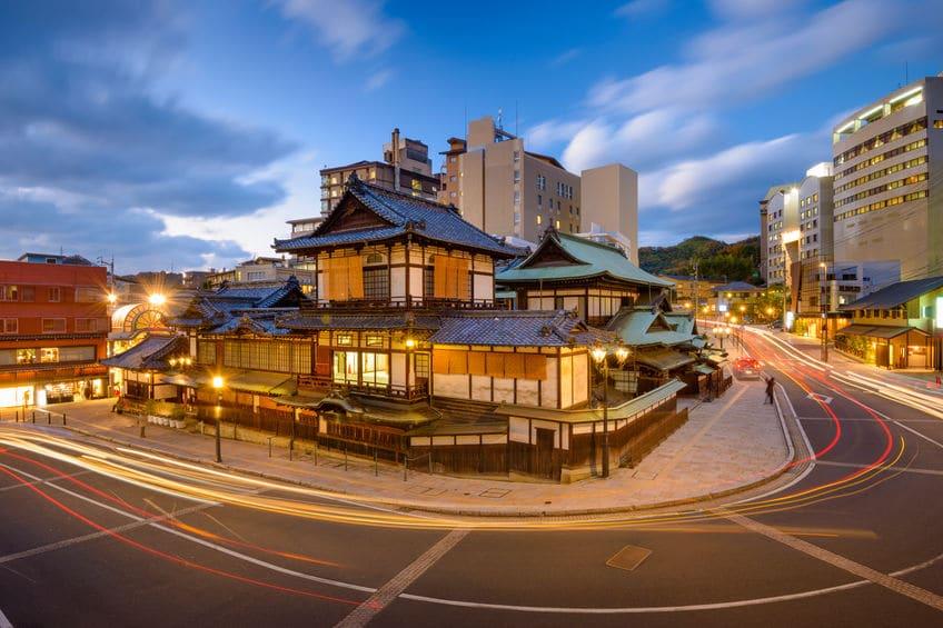 松山には市内のあちこちに「俳句ポスト」があるという雑学まとめ