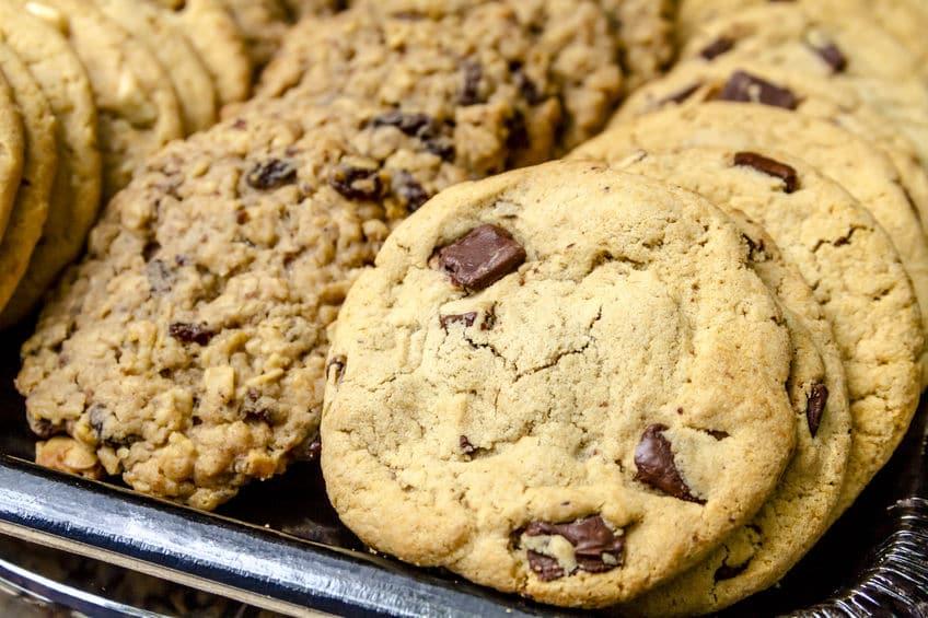 クッキー・サブレ・ビスケットの違いとは?糖分と脂肪分がカギ!というトリビアまとめ
