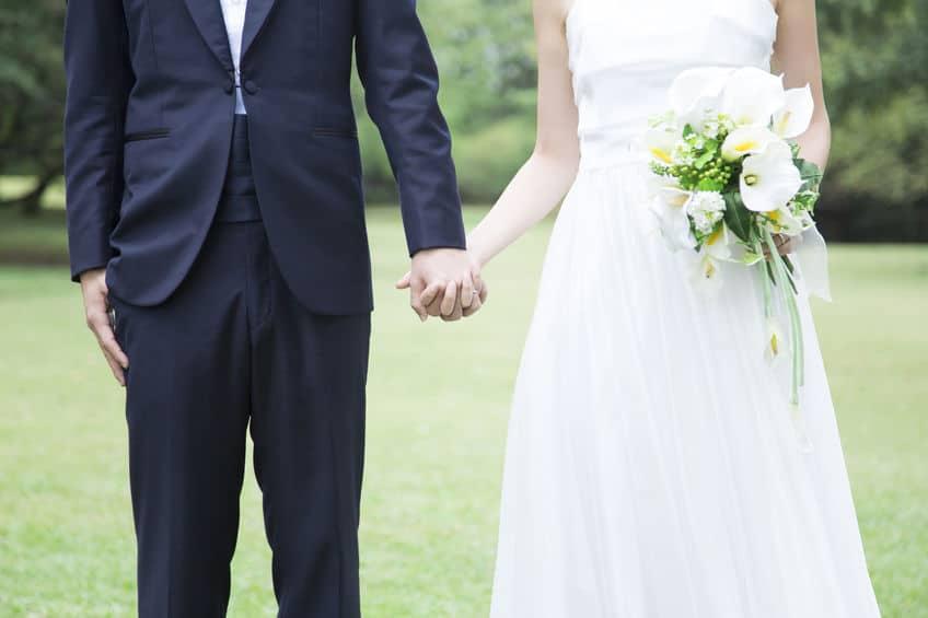「結婚式の風習」の雑学まとめ