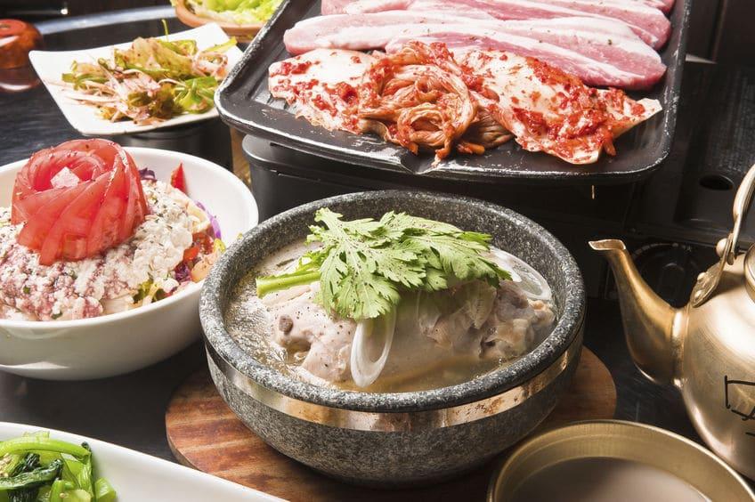 マナー違反!韓国ではお茶碗を持って食べたらダメですというトリビアまとめ