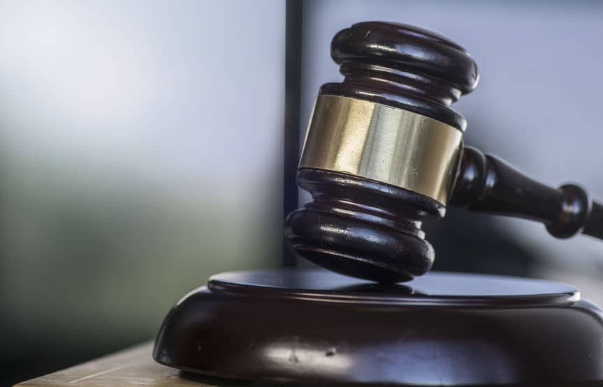 ヘラジカに関する法律で実在するものというトリビア