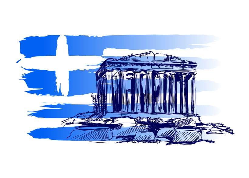 ギリシャの国歌で歌うのはたいてい2番までというトリビア
