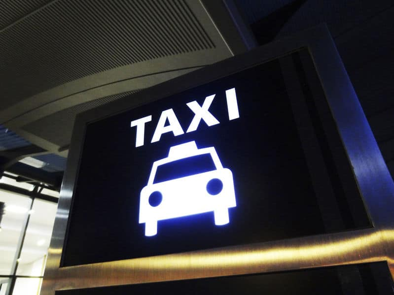 タクシーの深夜料金が割増になる理由とは?なぜ値上がりする?というトリビアまとめ