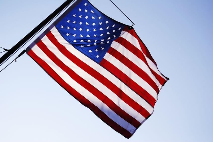アメリカの国旗は州が増えるたびに星のマークを追加していたというトリビア