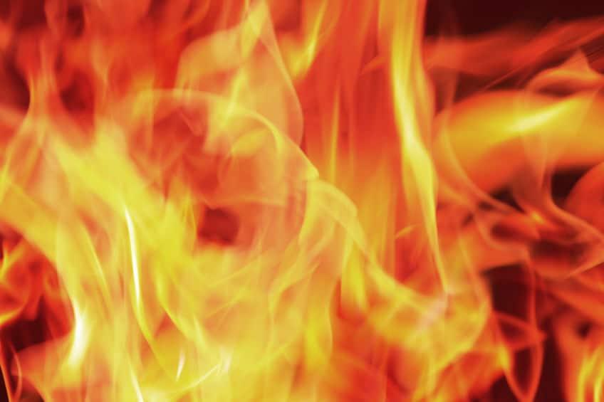 「心頭滅却すれば火もまた涼し」の雑学まとめ