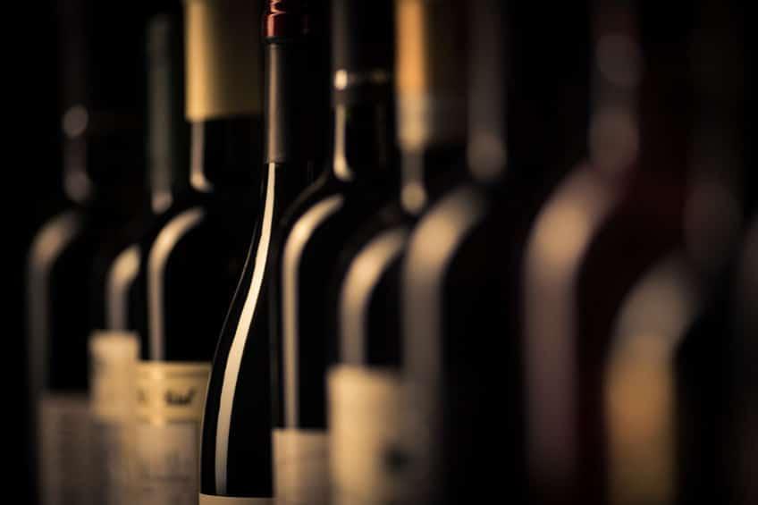 醸造と蒸溜の違いというトリビア