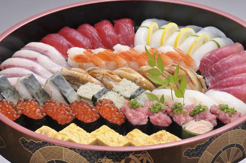 寿司と鮨のちがいに関する雑学まとめ