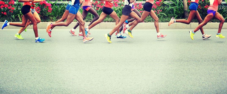 市民マラソン大会のスタート地点は、大会ごとによって異なるというトリビア