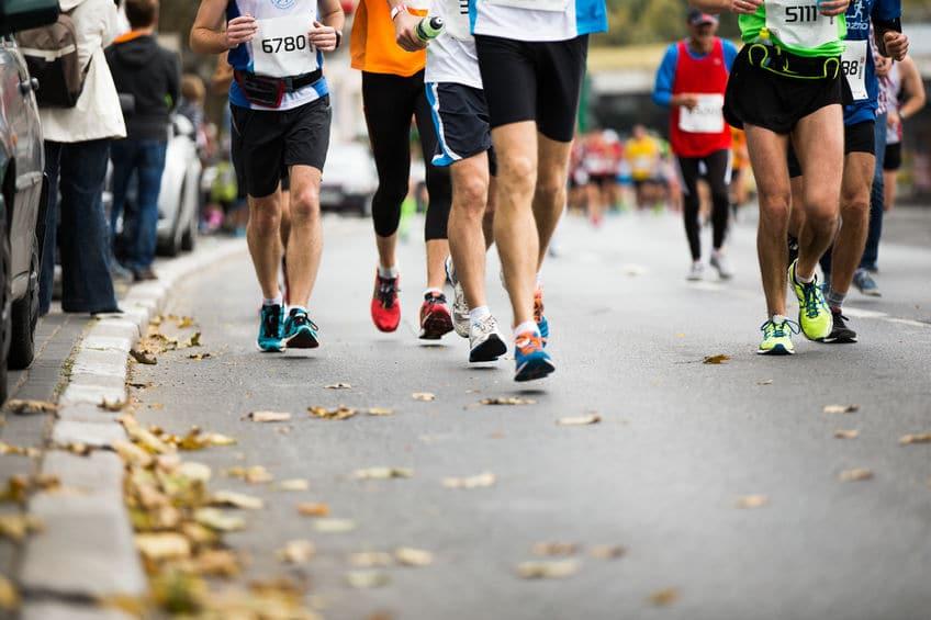 戦後のマラソンのルールに関する雑学