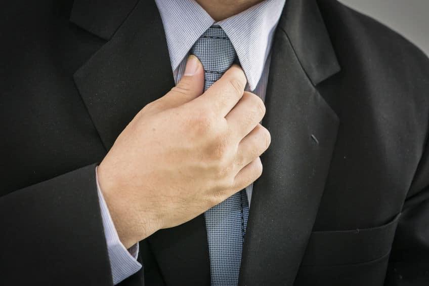 日本人で最初にネクタイをつけたのはジョン万次郎だったという雑学