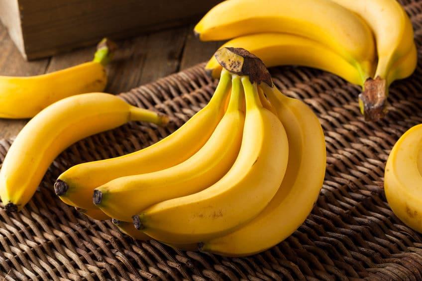 バナナは果物でもあり野菜でもあるという雑学