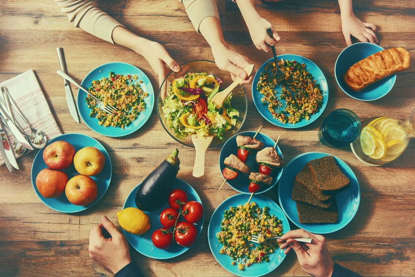 食べ物に関する雑学まとめ